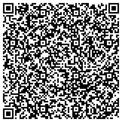 QR-код с контактной информацией организации ХРАМ СВЯТОЙ ВЕЛИКОМУЧЕНИЦЫ ПАРАСКЕВЫ ПЯТНИЦЫ В КАЧАЛОВЕ