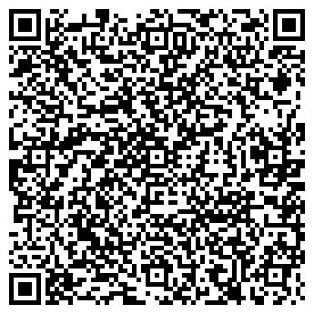 QR-код с контактной информацией организации КИРОВСК-ЛЕН ОАО