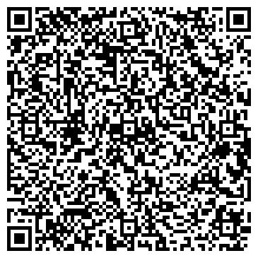 QR-код с контактной информацией организации ОАО КИРОВСКИЙ РАЙАГРОПРОМТЕХСНАБ