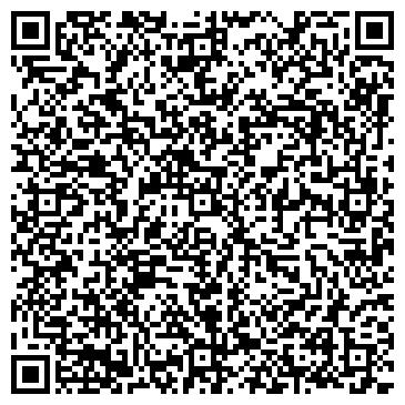 QR-код с контактной информацией организации АВТОМОБИЛЬНЫЙ ПАРК 14 РУДАП