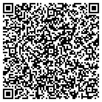 QR-код с контактной информацией организации КИРОВСКРЕМСТРОЙ КУПП