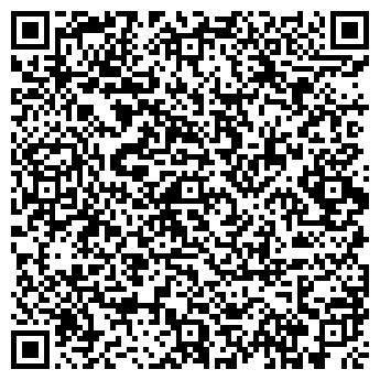 QR-код с контактной информацией организации ОДО АНТОНИНА-ЛАЙН