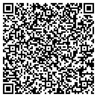 QR-код с контактной информацией организации ЮСТЭЛ-МЕБЕЛЬ