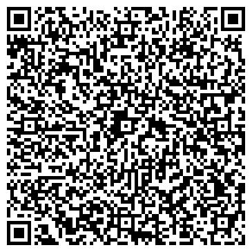 QR-код с контактной информацией организации ООО СЛАВА НПО
