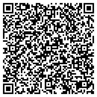 QR-код с контактной информацией организации МЕБЕЛЬКОМПЛЕКТ