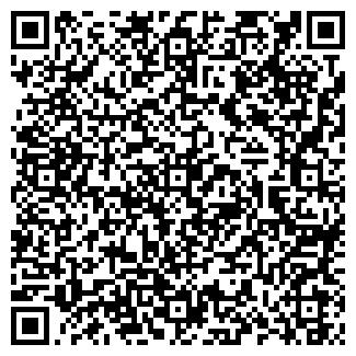 QR-код с контактной информацией организации МЕБЕЛЬ, ЛЮСТРЫ