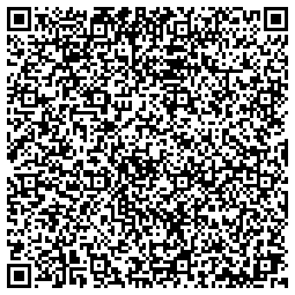 QR-код с контактной информацией организации Московская полиция
