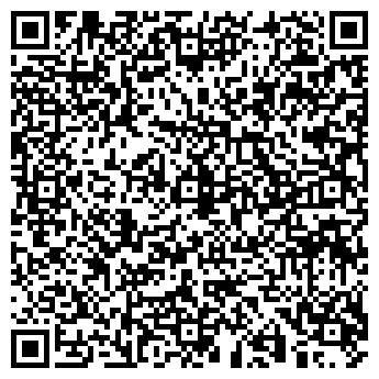 QR-код с контактной информацией организации ОАО РУЗСКИЙ ХЛЕБОЗАВОД