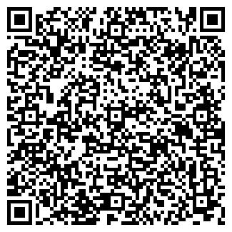QR-код с контактной информацией организации М-СИ