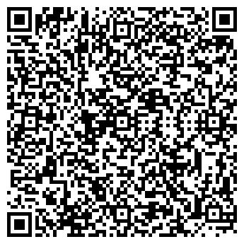 QR-код с контактной информацией организации МЕТАЛЛ-ДВЕРЬ-СЕРВИС