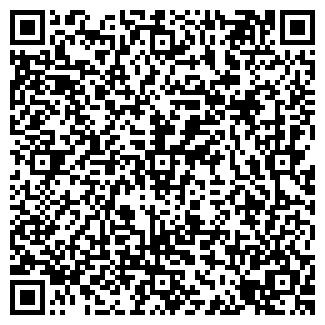 QR-код с контактной информацией организации ЭЛЬКОРТ