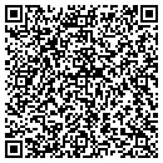 QR-код с контактной информацией организации ЮЖНЫЙ ВЕТЕР ПКФ