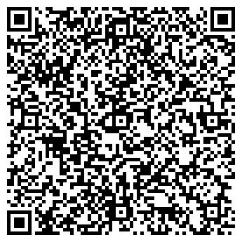 QR-код с контактной информацией организации BRW-МЕБЕЛЬ