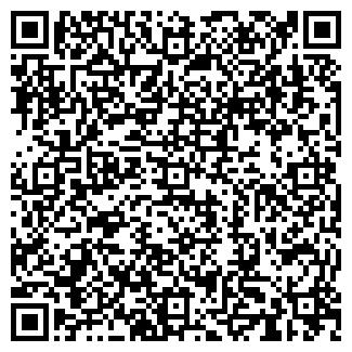 QR-код с контактной информацией организации ЛЕА
