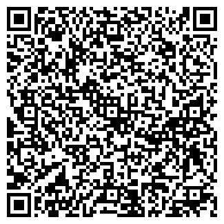QR-код с контактной информацией организации SAYONARA (Закрыто)