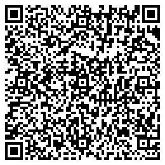 QR-код с контактной информацией организации АСМИК