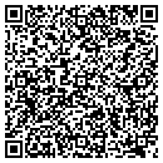 QR-код с контактной информацией организации КЛЕОТАЙМ