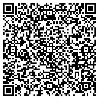 QR-код с контактной информацией организации МАРГО