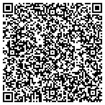 QR-код с контактной информацией организации LG ЭЛЕКТРОНИКС