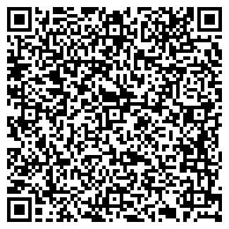 QR-код с контактной информацией организации РУЗСКИЕ ЗЕМЛИ