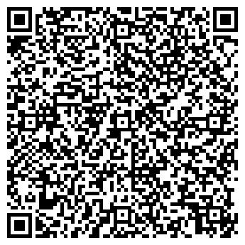 QR-код с контактной информацией организации КАЙМАН-МОТОРС