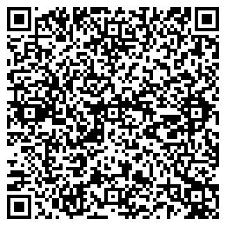 QR-код с контактной информацией организации РУЗА