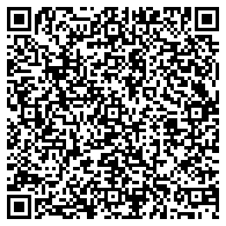 QR-код с контактной информацией организации BABOR