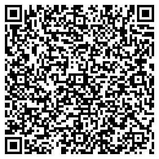 QR-код с контактной информацией организации LUKY CHARMS