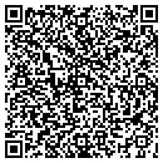 QR-код с контактной информацией организации ИГДЕАН