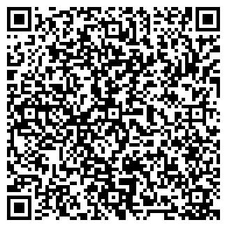 QR-код с контактной информацией организации МЕГА ХИМКИ