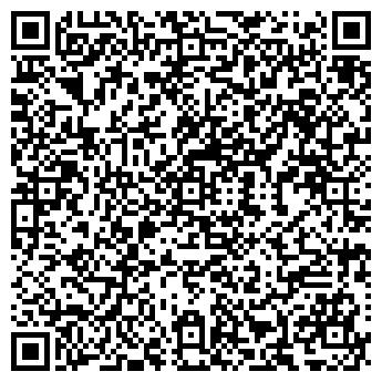 QR-код с контактной информацией организации ПОСАД-ЭНЕРГО