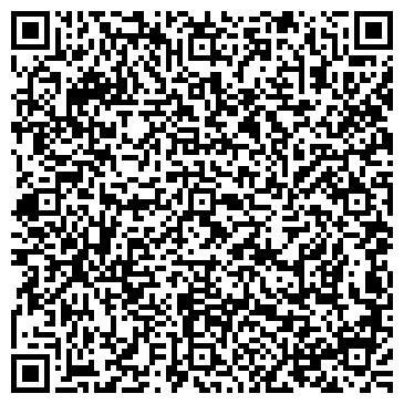 QR-код с контактной информацией организации ПАО «Химкинское отделение №7825 Сбербанка России»