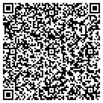 QR-код с контактной информацией организации Дополнительный офис № 7825/047