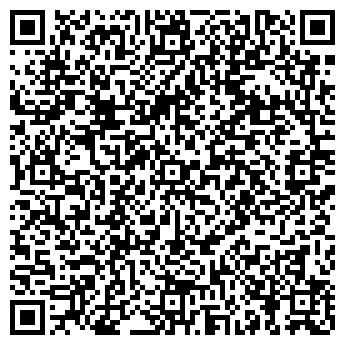 QR-код с контактной информацией организации Операционная касса № 7825/020