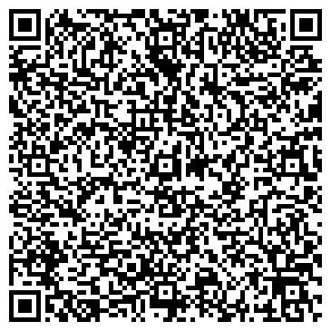 QR-код с контактной информацией организации ДЕПАРТАМЕНТ РЫБНОГО ХОЗЯЙСТВА МИНИСТЕРСТВА АПК