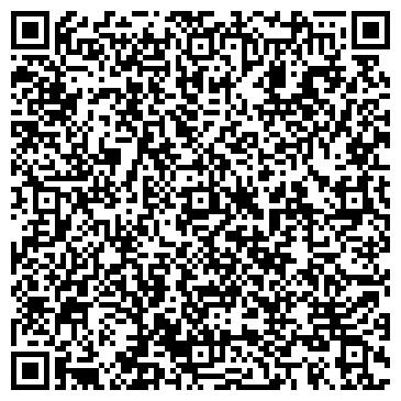 QR-код с контактной информацией организации МИНИСТЕРСТВО КУЛЬТУРЫ И ИСКУССТВ УКРАИНЫ