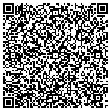 QR-код с контактной информацией организации ПОСОЛЬСТВО ИСЛАМСКОЙ РЕСПУБЛИКИ АФГАНИСТАН