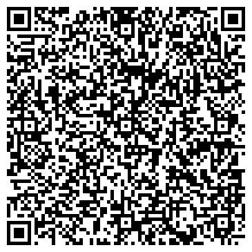 QR-код с контактной информацией организации ПОСОЛЬСТВО ЧЕШСКОЙ РЕСПУБЛИКИ