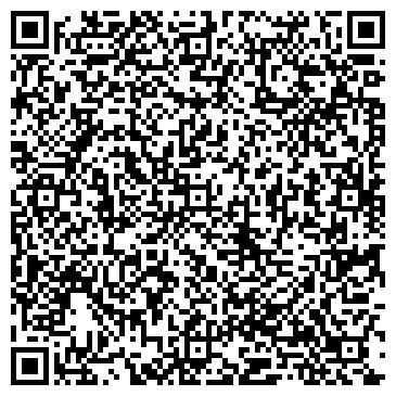 QR-код с контактной информацией организации ЖУРНАЛ ХРОМАТОГРАФИЧЕСКОГО ОБЩЕСТВА