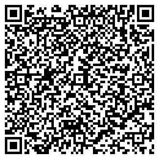 QR-код с контактной информацией организации БИЗНЕС ТЕМА