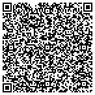 QR-код с контактной информацией организации Дополнительный офис № 7825/021
