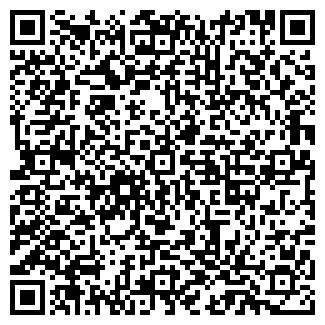 QR-код с контактной информацией организации EXPOUA, ПРОМО-ЦЕНТР