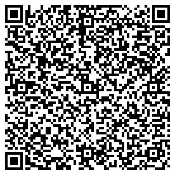 QR-код с контактной информацией организации Дополнительный офис № 7825/023