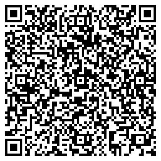 QR-код с контактной информацией организации НИРМАЛА