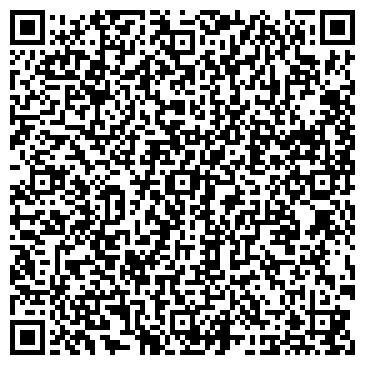 QR-код с контактной информацией организации Дополнительный офис № 7825/045