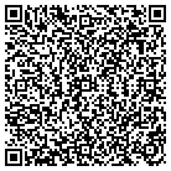 QR-код с контактной информацией организации ПОЛИГРАФКНИГА, ОАО