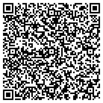 QR-код с контактной информацией организации ТЕЛЕМЕДИА УКРАИНА, ООО