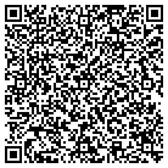 QR-код с контактной информацией организации ВОЛЬФ, ТИПОГРАФИЯ, ООО, ООО