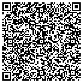 QR-код с контактной информацией организации ЗАО «Кредит Европа Банк»