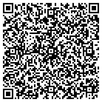 QR-код с контактной информацией организации РУСАВА, ЗАВОД, ОАО